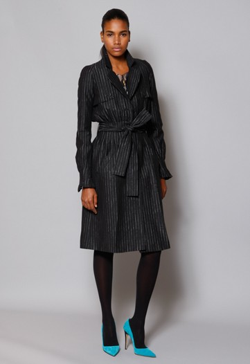 A Pre-Fall Preview: Carolina Herrera