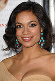This Week's Fab Favorite: Rosario Dawson