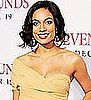 Look of the Day — Rosario Dawson