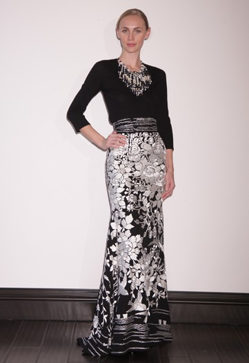 A Pre-Fall Preview: Naeem Khan
