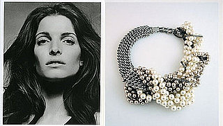 Fab Blab: Stephanie Seymour and Fenton Talk Jewels