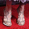 Guess the Celebrity by Her Faboo Shoe!