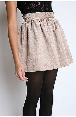LaRose Tapestry Skirt