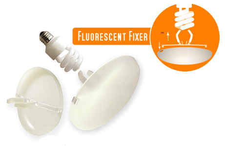 Compact Fluorescent Lights
