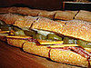 'Wich of the Week: Salami and Pickle Party Sub