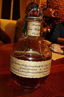 Happy Hour: Blanton's Single Barrel Bourbon