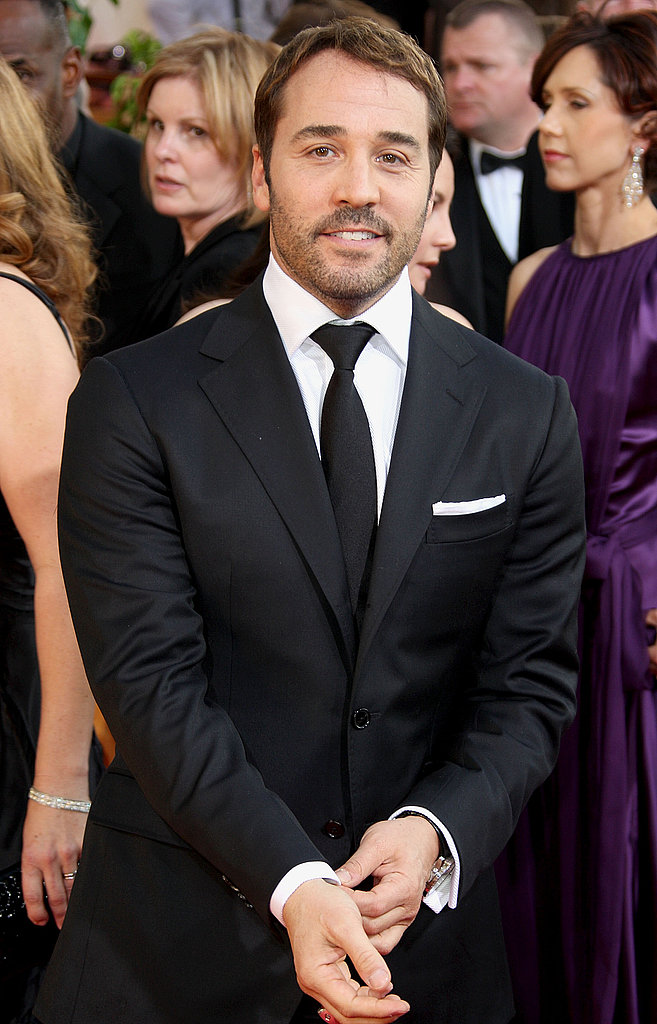 Jeremy Piven Photos