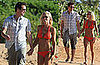 Jenny McCarthy Bikini Photos in Hawaii With Jim Carrey 2009-01-06 07:05:00