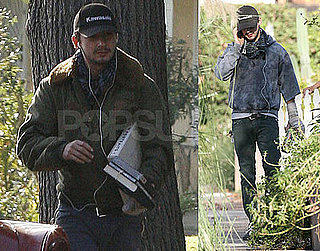 Photos of Shia LaBeouf in LA 2009-01-08 14:00:06
