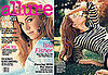 Isla Fisher Allure Magazine