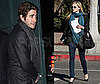 Photos of Reese Witherspoon and Jake Gyllenhaal in Los Angeles 2009-01-12 14:00:20