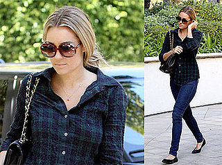 Photos of Lauren Conrad in Los Angeles