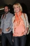 Katherine Heigl and Jeffrey Dean Morgan