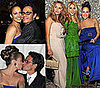 Photos of Jennifer Lopez and Marc Anthony at Latino Inaugural Ball