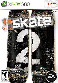 Skate 2 Review on Geeksugar