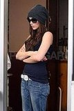 Kate Shops in LA