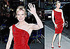 Photos and Video of Renee Zellweger on The Late Show 2009-01-30 13:30:09