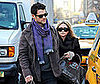 Photo of Ashley Olsen and Justin Bartha Out in NYC