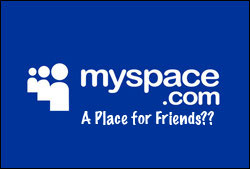 90,000 Sex Offenders Booted From MySpace