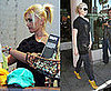 Gwen Stefani Shopping