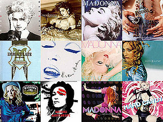 Take Our Madonna Trivia Quiz and Win Her Entire Catalog!!