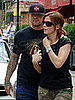 Sugar Bits — Sandra Bullock and Husband Hit by Drunk Driver