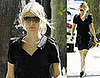 Gwyneth Paltrow Walks in London