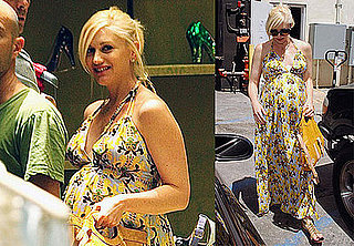 Photos of Pregnant Gwen Stefani