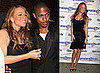 Mariah Carey and Nick Cannon at Operation Smile