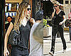Photos of Gisele Bundchen in New York City