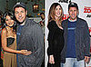 Photos of Adam Sandler and Emmanuelle Chriqui at the LA Premiere of &quot;You Don&#039;t Mess With the Zohan&quot;