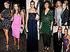 Photos of Victoria Beckham, Eva Longoria, Marc Jacobs at 2008 CFDA Awards in NYC