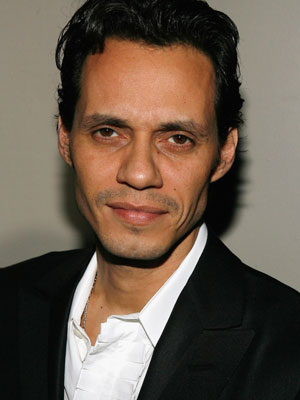 Marc Anthony – Building The Salsa Empire