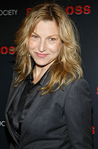 Tatum O'Neal Arrested For Buying Cocaine and Crack