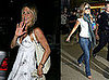 Jennifer Aniston Flies to London to Join Boyfriend John Mayer On Tour