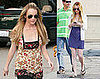 Photos Of Lindsay Lohan and New Album Title and Release Date