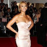 16. Beyoncé Knowles