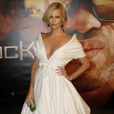 62. Charlize Theron