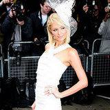 21. Paris Hilton