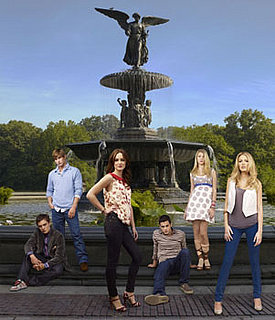 Sugar Shout Out: Five Questions for Gossip Girl