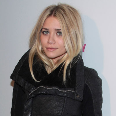 74. Ashley Olsen