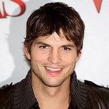 61. Ashton Kutcher