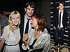 Photos of Josh Hartnett, Kirsten Dunst, Susan Sarandon at NYC Screening of August