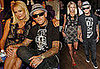 Photos of Paris Hilton and Benji Madden in Las Vegas