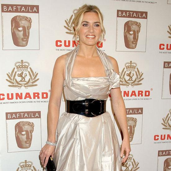 17. Kate Winslet