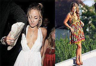 Photos of Lauren Conrad, Audrina Patridge and Whitney Port
