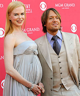 It's A Girl For Nicole Kidman and Keith Urban!
