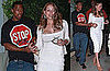 Photos of Mariah Carey and Nick Cannon at Nobu