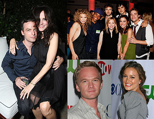 How Gossip Girls, 90210ers and Weeds All Met