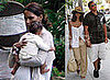 Photos of Halle Berry and Baby Nahla Aubry